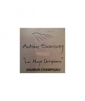 "Saumur Champigny ""La Haye..."