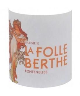 """Saumur Blanc """"Fontenelles""""..."""