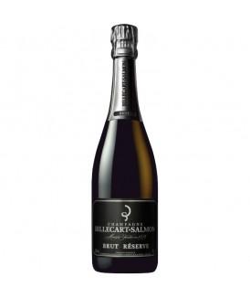 Champagne Billecart Salmon...