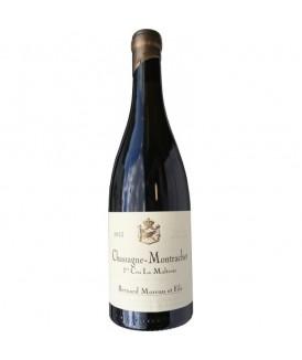 Chassagne Montrachet blanc...
