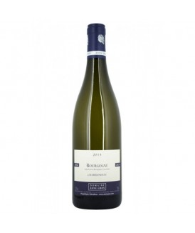 Bourgogne blanc Domaine...