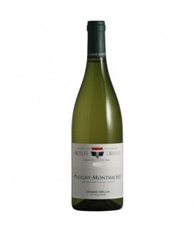 Puligny-Montrachet 2011...