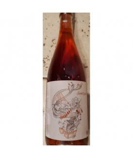 Pétillant Naturel Rosé...