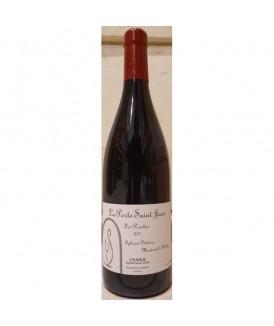 """Saumur Rouge """"Les Pouches""""..."""
