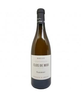 """Saumur Blanc """"Brézé Clos de..."""
