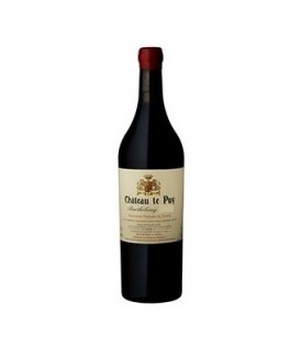 Bordeaux Côtes de Franc...