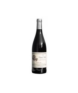 """Bourgueil """"Grand Mont"""" 2000..."""
