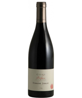 """Givry Rouge """"Préface"""" 2018..."""