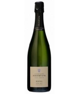 Champagne Extra-Brut Blanc...