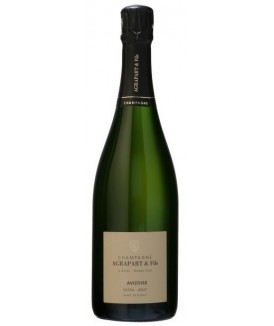 Champagne Extra-Brut Blanc...