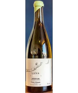 "Vin de France Blanc ""Laïka""..."