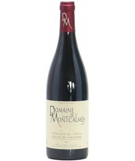 Coteaux du Languedoc Rouge...
