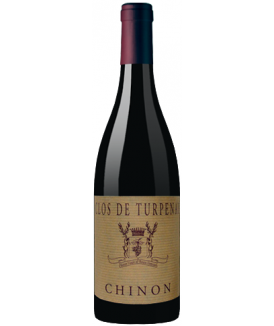"Chinon Rouge ""Clos de..."