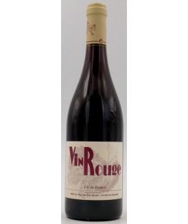 """Vin de France Rouge """"Vin..."""