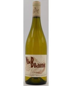 """Vin de France Blanc """"Blanc""""..."""