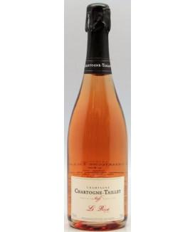 """Champagne Rosé Brut """"Le..."""