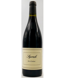 "Vin de France Rouge ""Syrah""..."