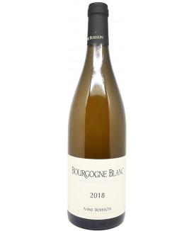 Bourgogne Blanc 2018...