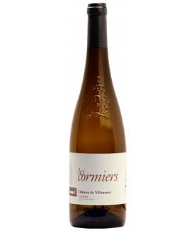 """Saumur Blanc """"Les Cormiers""""..."""
