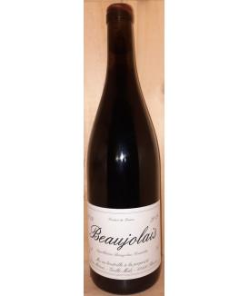 Beaujolais Rouge 2019...