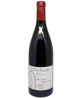 """Saumur Rouge """"Les Cormiers""""..."""
