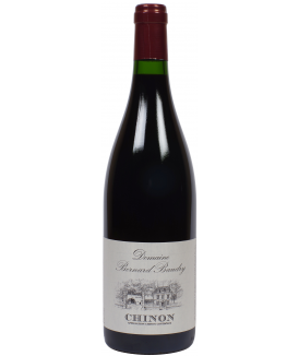 Chinon Rouge 2018 Domaine...