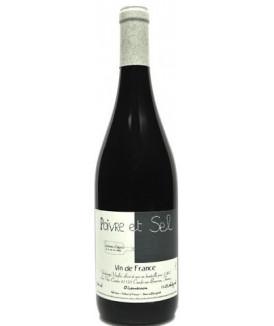 """Vin de France Rouge """"Poivre..."""
