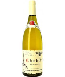 Chablis 2019 Domaine...