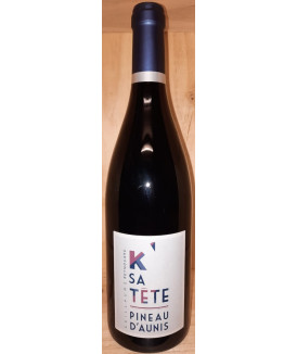 "Vin de France Rouge ""K'Sa..."
