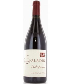 """Vin de France Rouge """"Haut..."""