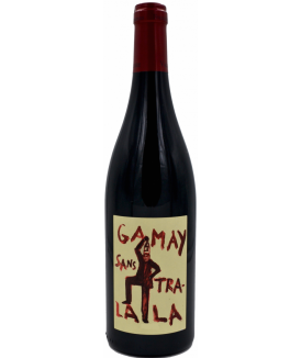 "Touraine Rouge ""Gamay Sans..."