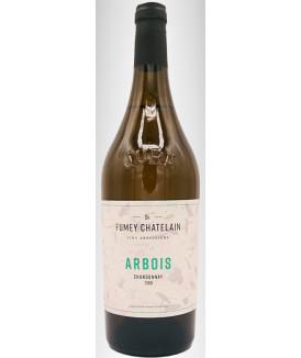 """Arbois Blanc """"Chardonnay""""..."""