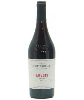 "Arbois Rouge ""Ploussard""..."