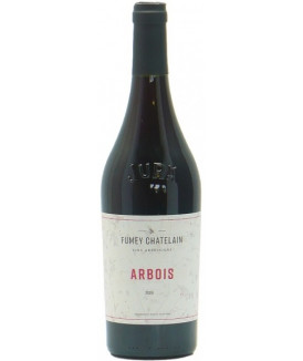 """Arbois Rouge """"Trousseau""""..."""