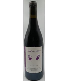 """Vin de France Rouge """"Saint..."""
