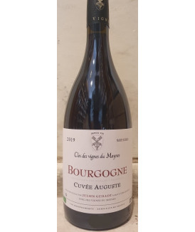 """Bourgogne Rouge """"Cuvée..."""