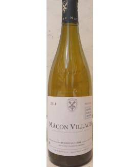 Mâcon Villages Blanc 2018...