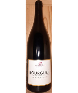 """Bourgueil """"La Petite Cave""""..."""