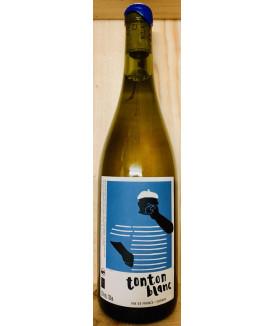 "Vin de France Blanc ""Tonton..."
