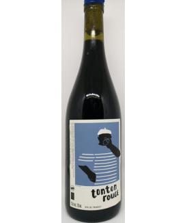 """Vin de France Rouge """"Tonton..."""