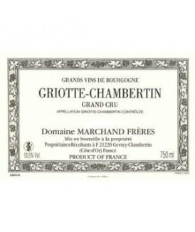 Griotte-Chambertin grand...