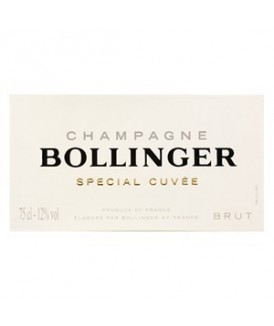 Champagne Brut Bollinger...